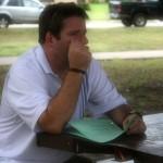 Director Dan Millican