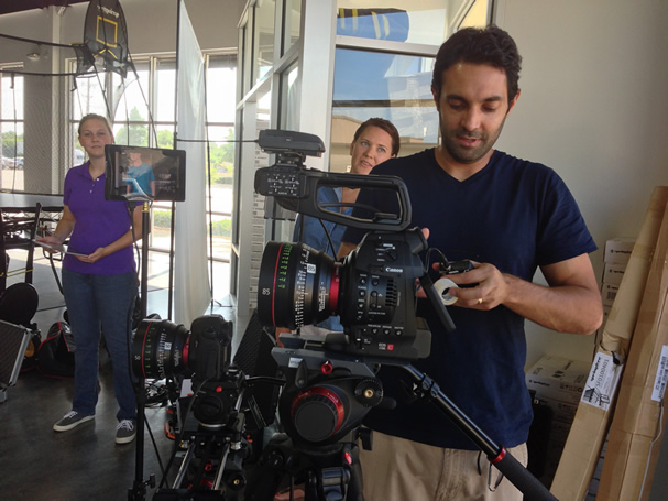 video production company services