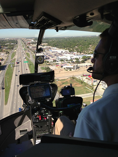 dallas-aerial-video-production