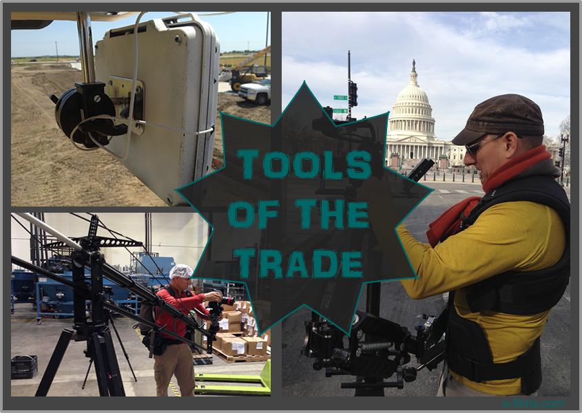 video-recording-special-tools