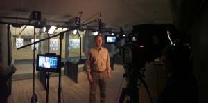 Documentary Corporate Video Shoot
