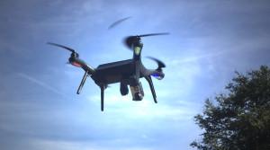 drone, solo, 3drsolo
