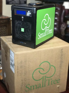 Shared Storage Review Small Tree TZ5