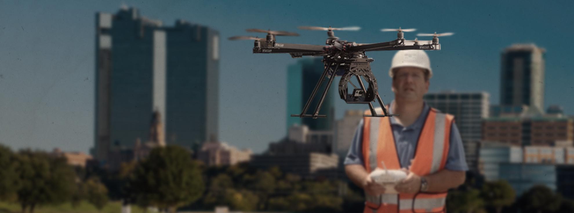 Drones Corporate Video