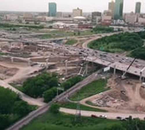 NTI Fort Worth Construction Update June 2016