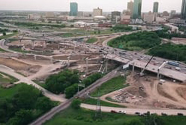 NTI Fort Worth Construction Update June 2016